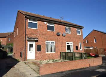 3 bed semi-detached house for sale in Raylands Way, Leeds, West Yorkshire LS10