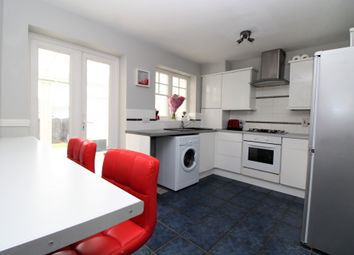 Thumbnail 2 bedroom terraced house for sale in Gunning Road, Grays