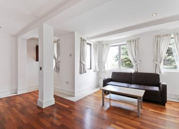 Thumbnail 1 bed flat to rent in Crediton Heights, 20 Okehampton Road, Kensal Rise, London
