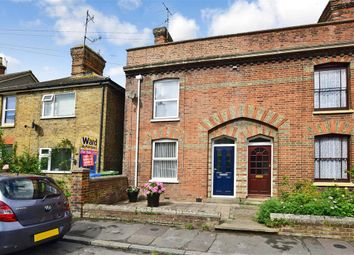 Thumbnail 3 bed end terrace house for sale in St. Marys Road, Faversham, Kent