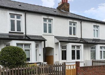 Thumbnail 2 bed terraced house for sale in Westfield Road, Surbiton