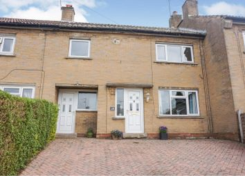 Thumbnail 3 bed terraced house for sale in Woodacre Green, Leeds