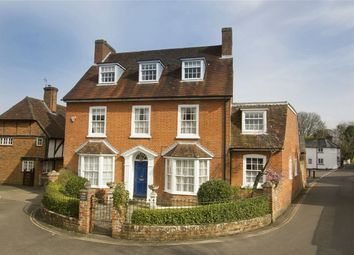 Thumbnail 5 bed detached house to rent in The Bury, Odiham, Hook