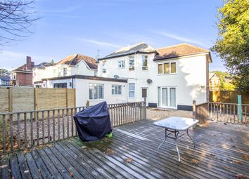 Thumbnail 2 bedroom flat for sale in Rushton Crescent, Bournemouth