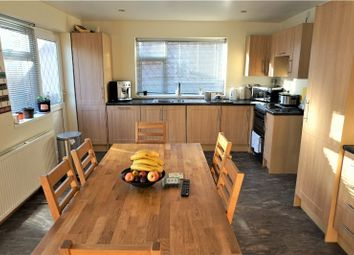 Thumbnail 4 bedroom semi-detached house for sale in Teal Road, Newport