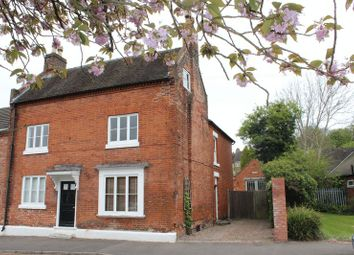 Thumbnail 4 bed property for sale in Monk Street, Tutbury, Burton-On-Trent