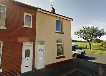 Thumbnail 2 bed terraced house to rent in Rock Street, Thornton-Cleveleys