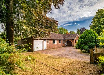 4 bed detached house for sale in Linwood, Goring On Thames RG8