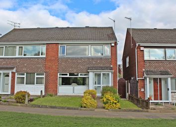 Thumbnail 3 bedroom semi-detached house for sale in Billesden Close, Binley, Coventry