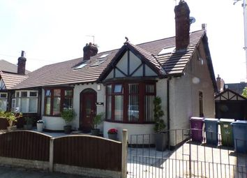 Thumbnail 5 bed bungalow for sale in The Bungalow, ., Walton Park, Liverpool