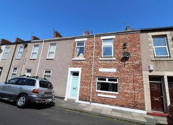 Thumbnail Terraced house for sale in Aldborough Street, Blyth