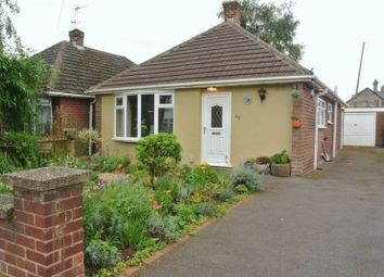 Thumbnail 3 bed detached bungalow for sale in Harby Avenue, Sutton-In-Ashfield