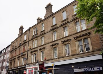 Thumbnail 1 bed flat for sale in Perth Road, Dundee
