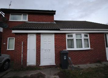Thumbnail 1 bed flat to rent in Mortimer Grove, Heysham, Morecambe