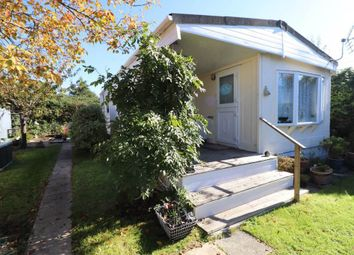 Thumbnail 2 bed mobile/park home for sale in Park View Way, Barnstaple