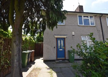 Thumbnail 1 bed flat to rent in Freshwater Road, Dagenham