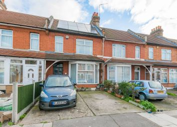 Thumbnail 4 bed terraced house for sale in Westwood Road, Seven Kings