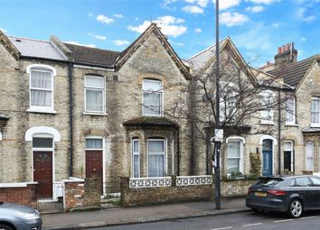 Thumbnail 3 bed terraced house for sale in Studland Street, London