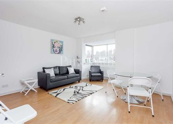 Thumbnail 1 bed flat for sale in Lymington Road, West Hampstead, London