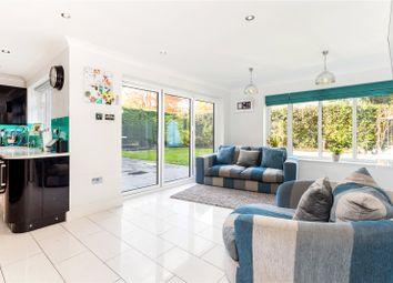 Thumbnail 6 bed detached house for sale in Pelham Place, Rowledge, Farnham, Surrey