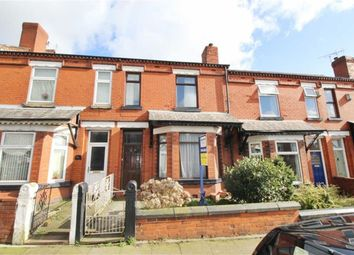 Thumbnail 3 bed terraced house for sale in Gidlow Lane, Wigan