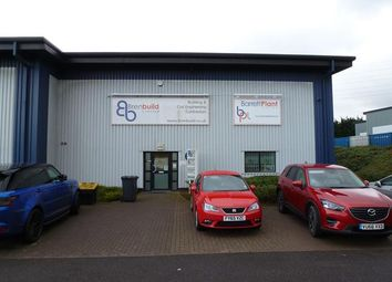 Thumbnail Light industrial to let in Unit 6, Parkway Business Park, Normanby Road, Scunthorpe, North Lincolnshire