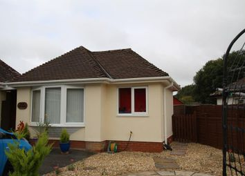 Thumbnail 1 bed detached bungalow to rent in Golf Links Road, Builth Wells, Powys