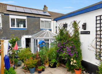 Thumbnail 2 bed terraced house for sale in Penbeagle Close, St Ives, Cornwall