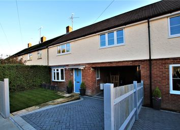 Sandringham Way, Calcot, Reading RG31. 3 bed terraced house for sale