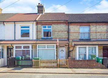 Thumbnail 2 bedroom terraced house for sale in Leavesden Road, Watford, Hertfordshire, .
