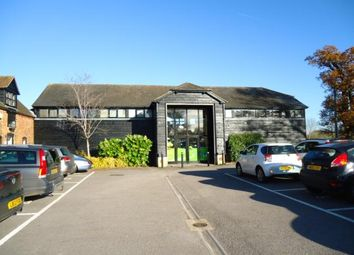 Thumbnail Office to let in Kestrel Court, Sherborne St John, Basingstoke, Hampshire