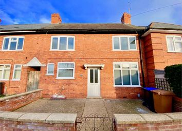3 bed terraced house to rent in Rosebery Avenue, St James, Northampton NN5