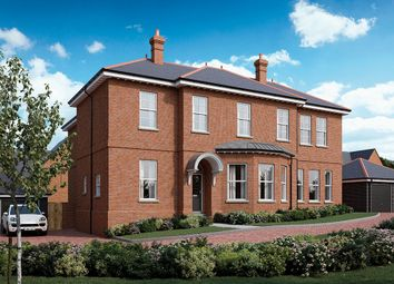 4 bed terraced house for sale in Hospital Road, Aldershot GU11