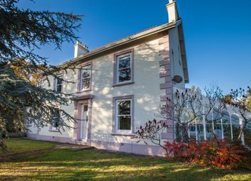 Thumbnail 7 bed detached house for sale in Les Effards, St. Sampson, Guernsey