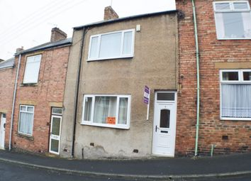 Thumbnail 2 bedroom terraced house to rent in Neale Street, Prudhoe