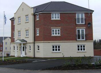 2 bed flat to rent in Highfields Park Drive, Broadway, Derby DE22