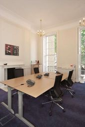 Thumbnail Serviced office to let in 20 Bedford Square, London