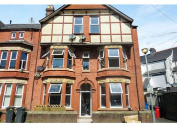 Thumbnail 2 bed flat for sale in Claude Place, Roath, Cardiff