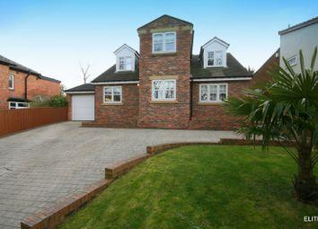 Thumbnail 4 bed detached house for sale in Glen Path, Sunderland