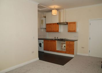 Thumbnail 1 bed flat to rent in Morshead Road, Plymouth