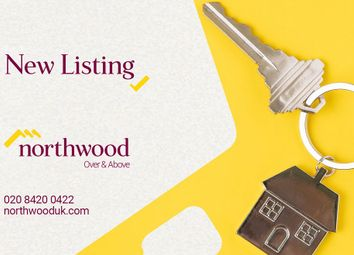 Thumbnail 3 bed end terrace house to rent in Whitethorn Avenue, West Drayton