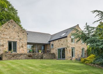 Thumbnail 4 bedroom barn conversion for sale in Killingworth Village, Tyne And Wear