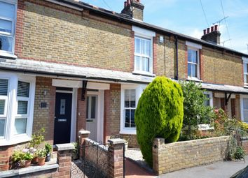 Thumbnail 4 bedroom terraced house for sale in Nursery Road, Chelmsford