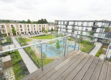 Thumbnail 2 bed flat to rent in Citius Court, 5 Jacks Farm Way, Highams Park