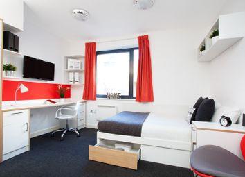 Thumbnail 1 bed flat to rent in Green Lane, Durham