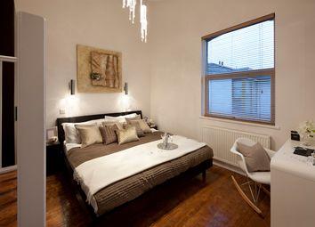 Thumbnail Room to rent in Garrat Lane, London