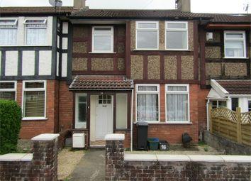 Thumbnail 3 bed terraced house for sale in Buckingham Road, Brislington, Bristol