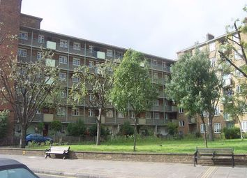 Thumbnail 3 bed shared accommodation to rent in Sidney House, Old Ford Road, Bethnal Green