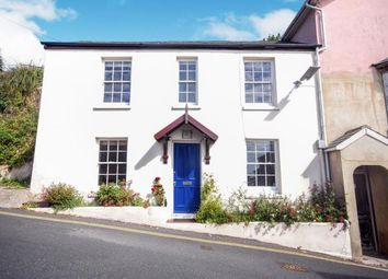 Thumbnail 2 bed semi-detached house for sale in Grove Road, Ventnor