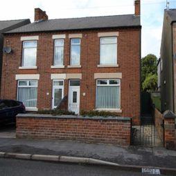 Thumbnail 3 bed semi-detached house for sale in Sandbed Lane, Belper, Derbyshire